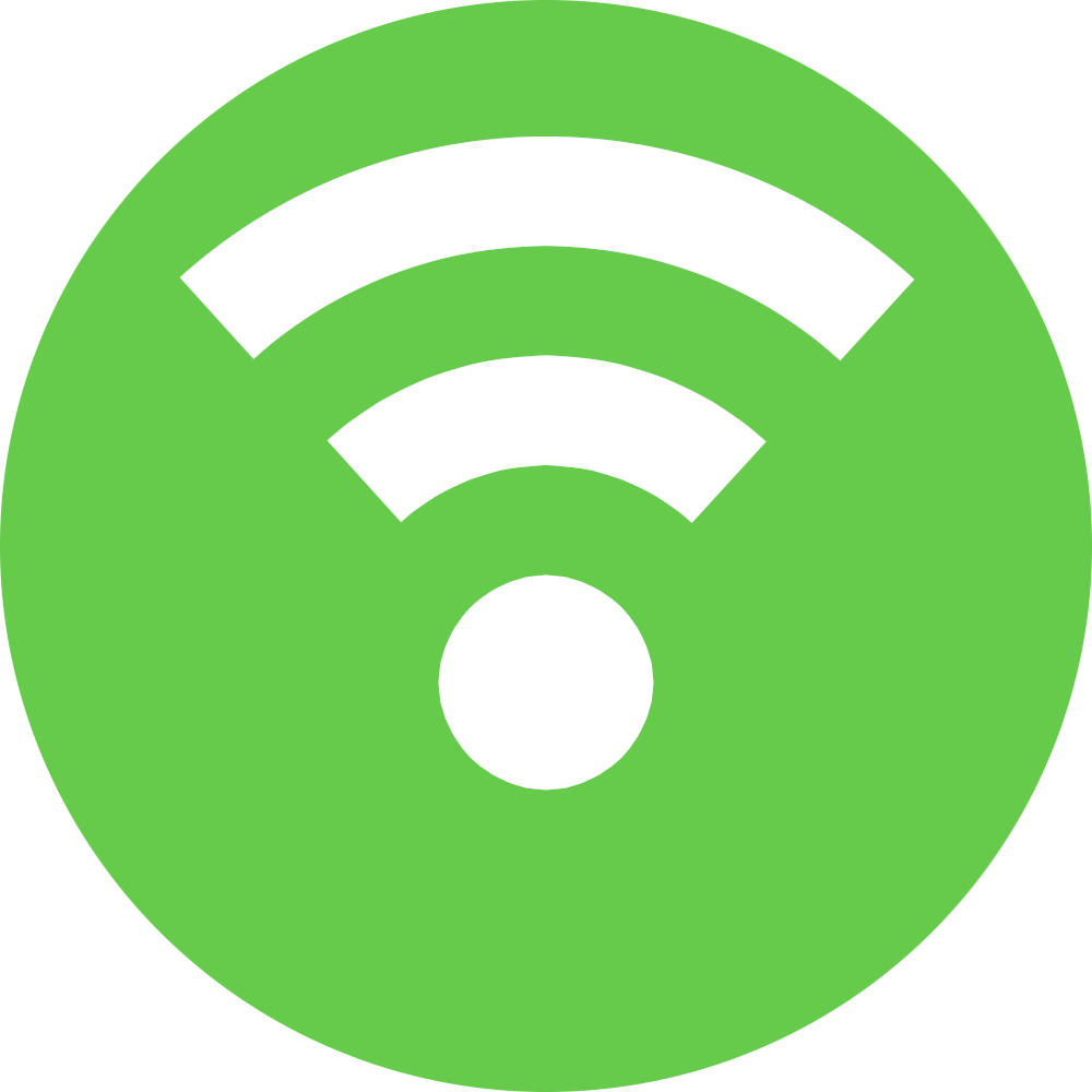 Wifi function integrated