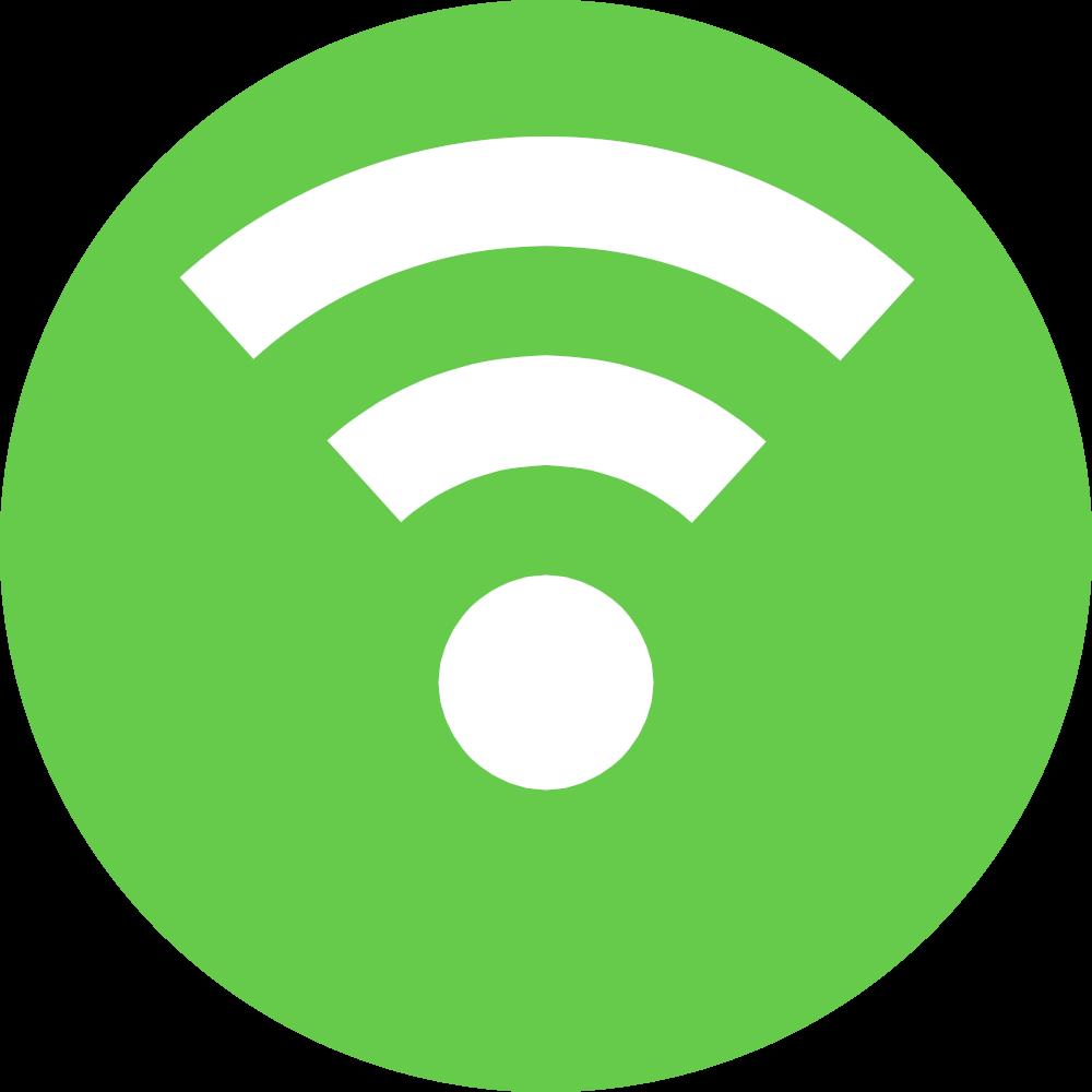 Gerät verfügt über WiFi-Funktion